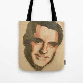 A gentleman Tote Bag