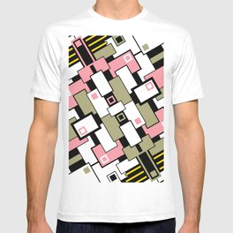 C13D GeoAbstract 2 T-shirt