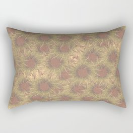 Field of Dreams  Rectangular Pillow