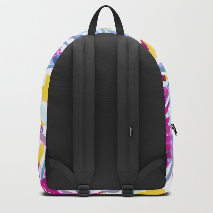 Libertine Backpack
