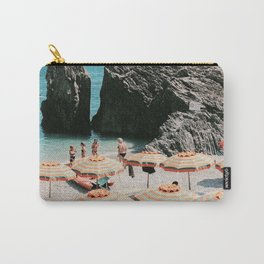 Monterosso Al Mare - Italy Carry-All Pouch