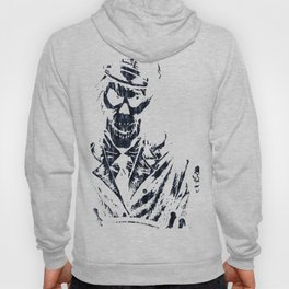 Death Driver Pattern (Small) Hoody
