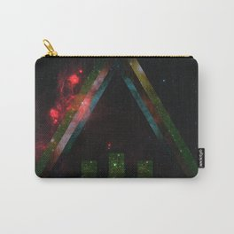 Dead Throne Carry-All Pouch