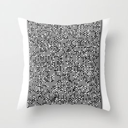 Superhuman Creatures Throw Pillow