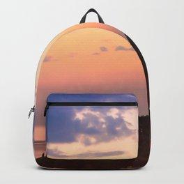 Good morning, Sun! Backpack