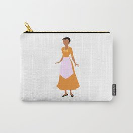 Tiana Carry-All Pouch