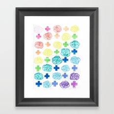 Spring Air Framed Art Print