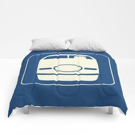 Shinkansen Comforters