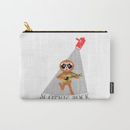 Sloth Goth Carry-All Pouch