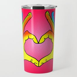 P&L Travel Mug