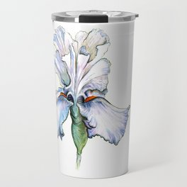 Light Iris Travel Mug