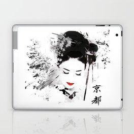 Kyoto Geisha Laptop & iPad Skin