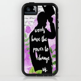 Will Herondale iPhone Case