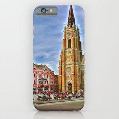 Novi Sad Serbia iPhone 6s Slim Case