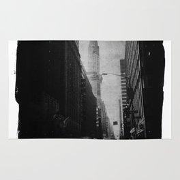 New York, New York Rug