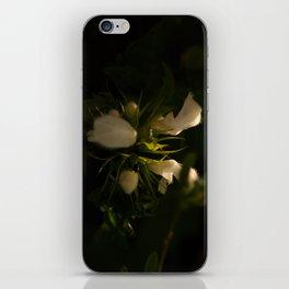 Nettle Bloom iPhone Skin