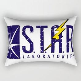 star labs Rectangular Pillow