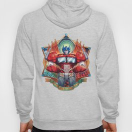 The Exalted One Hoody