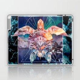 Spirit of the Ocean Laptop & iPad Skin