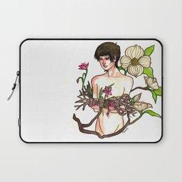 Belladonna Dreams: Deadwood Laptop Sleeve