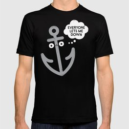 That Sinking Feeling T-shirt