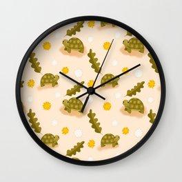Dandy Tort Wall Clock