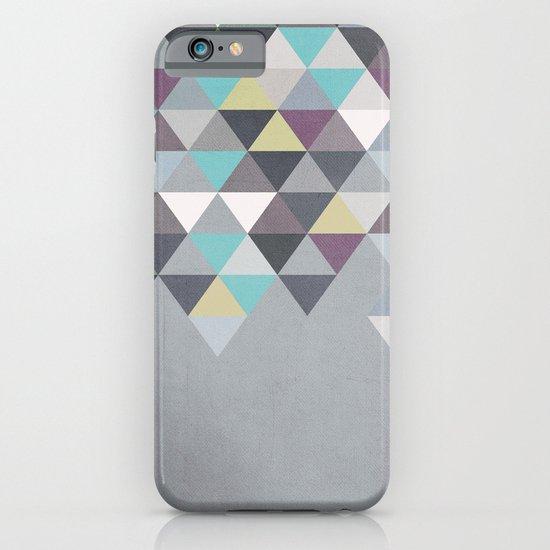 Nordic Combination 7 iPhone & iPod Case
