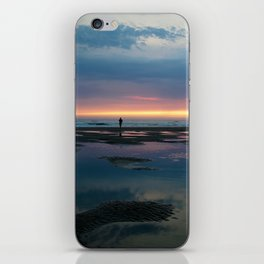 Cannon Beach Oregon Coast 4 iPhone Skin
