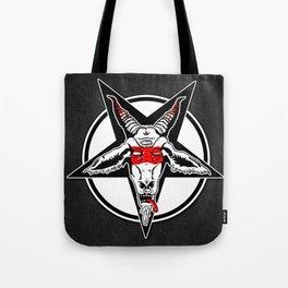 Bludgoat Tote Bag