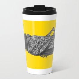 The Grasshopper Travel Mug