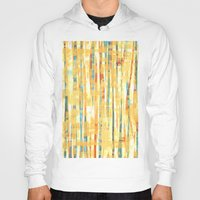 60s Hoodies featuring Days Without Limits by k_c_s