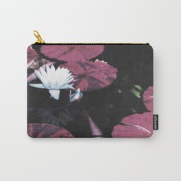 Red Pond Carry-All Pouch