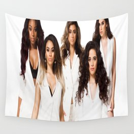 Fifth Harmony Wall Tapestry