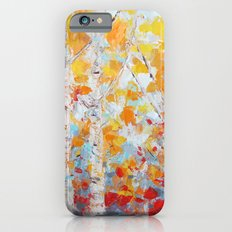 Aspen October iPhone 6 Slim Case