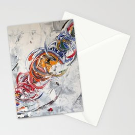 Straight Up Stationery Cards