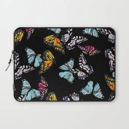 Monarch Butterly Laptop Sleeve