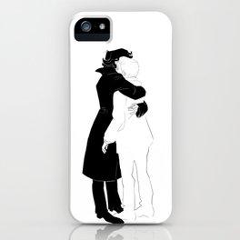 I'm sorry, John iPhone Case