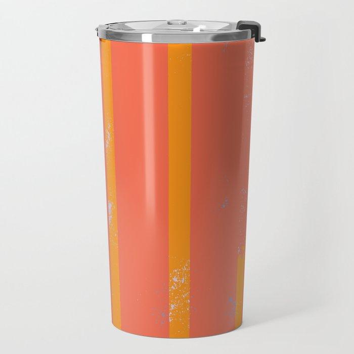 Billys Bars Travel Mug