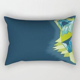 Map-ach Rectangular Pillow