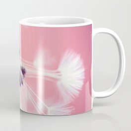 Pop Dandelion Coffee Mug