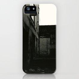 Artifact iPhone Case