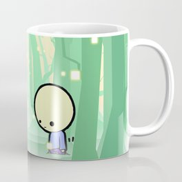 Search For The Truth Coffee Mug
