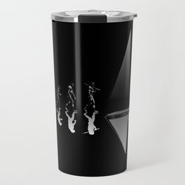 Sailor Evolution Travel Mug