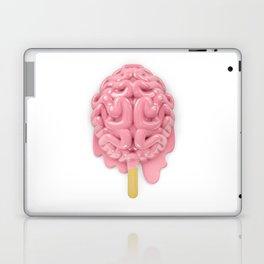 Popsicle brain melting Laptop & iPad Skin