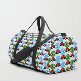 Pokements Duffle Bag