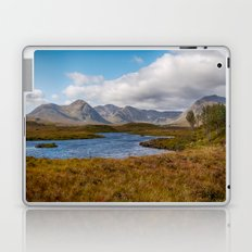 Lochan na h-Achlaise Laptop & iPad Skin