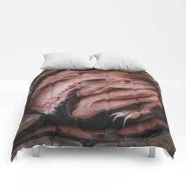 Uterus Comforters