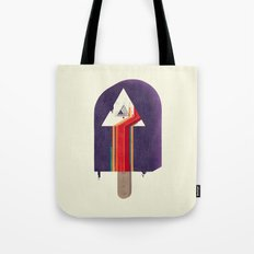 A Treat From Beyond Tote Bag
