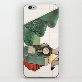 No. 5 iPhone Skin