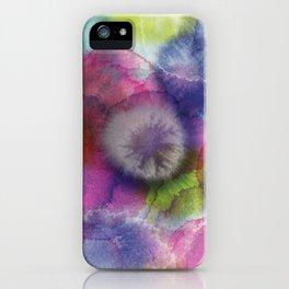 Hippi iPhone Case